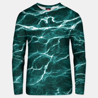 Miniatur Ocean Dream #3 #water #decor #art  Unisex sweatshirt, Live Heroes
