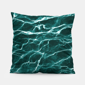 Thumbnail image of Ocean Dream #3 #water #decor #art  Kissen, Live Heroes