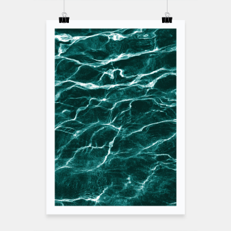 Thumbnail image of Ocean Dream #3 #water #decor #art  Plakat, Live Heroes