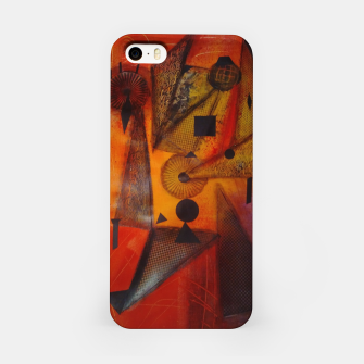 Thumbnail image of viu iPhone Case, Live Heroes