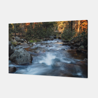 Thumbnail image of Fall on The Truckee River, Live Heroes