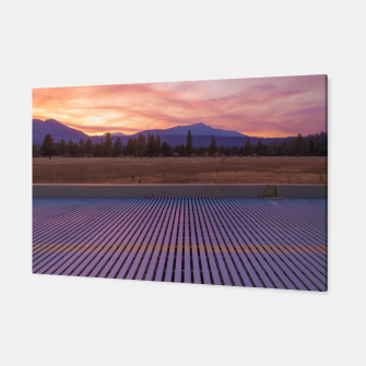 Thumbnail image of Gorgeous Fall Sunset , Live Heroes