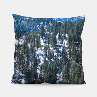 Thumbnail image of Pine Pillow, Live Heroes