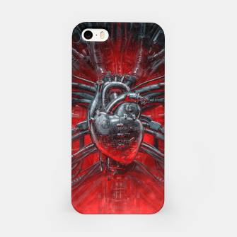 Heart Of The Gamer iPhone Case Bild der Miniatur