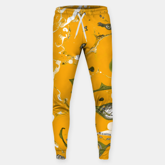 Earthy Mess Sweatpants thumbnail image
