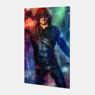 Thumbnail image of Night Hero Canvas, Live Heroes