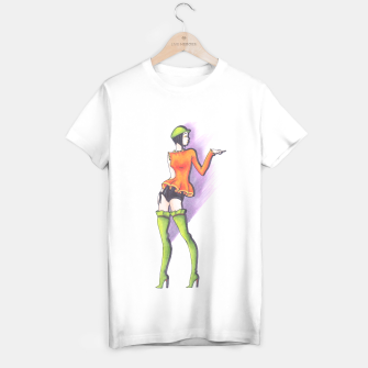 Thumbnail image of Fashion1 clean T-shirt regular, Live Heroes