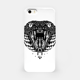 viper iPhone Case miniature