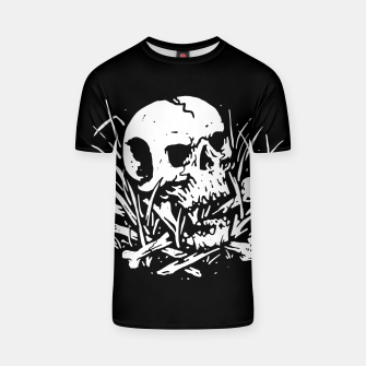 Thumbnail image of Dark Nature T-shirt, Live Heroes