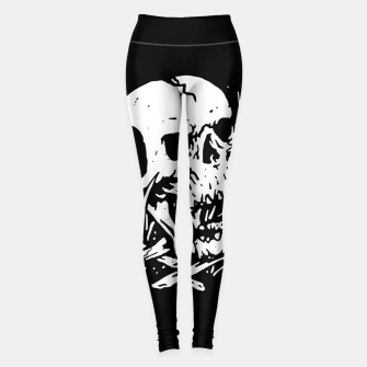 Miniature de image de Dark Nature Leggings, Live Heroes