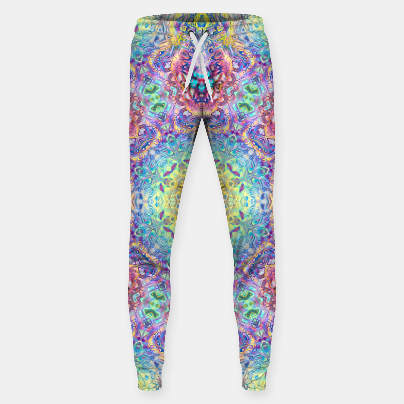 Zdjęcie Abstract Pattern III Sweatpants - Live Heroes