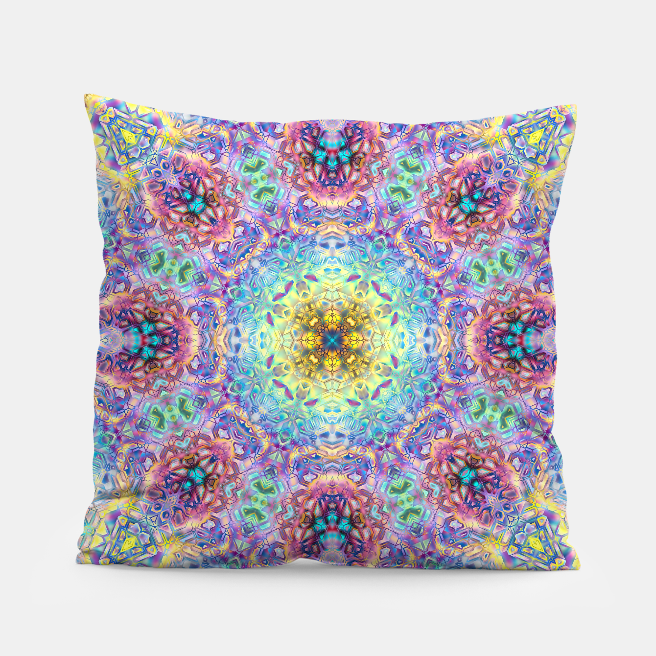Zdjęcie Abstract Pattern III Pillow - Live Heroes