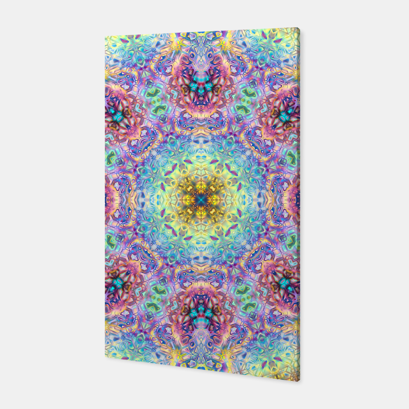 Zdjęcie Abstract Pattern III Canvas - Live Heroes