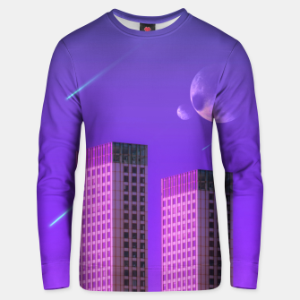 Thumbnail image of the Twins Unisex sweater, Live Heroes