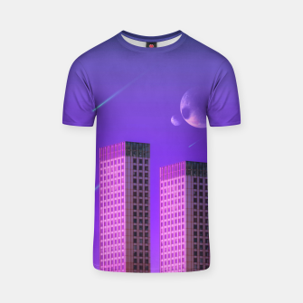 Thumbnail image of the Twins T-shirt, Live Heroes