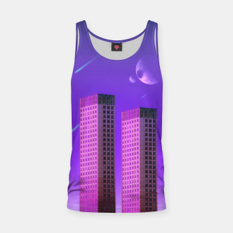 Thumbnail image of the Twins Tank Top, Live Heroes