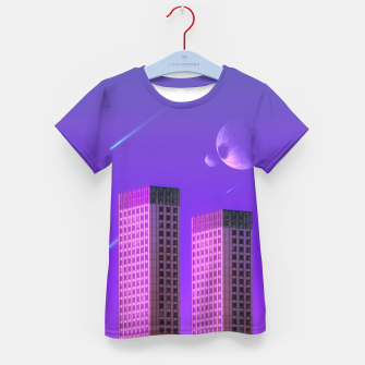 Thumbnail image of the Twins Kid's t-shirt, Live Heroes