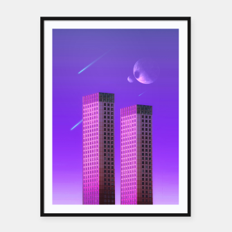 the Twins Framed poster thumbnail image