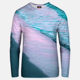 Sunrise Beauty #1 #wall #decor #art Unisex sweatshirt miniature