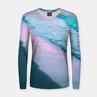 Sunrise Beauty #1 #wall #decor #art Frauen sweatshirt miniature