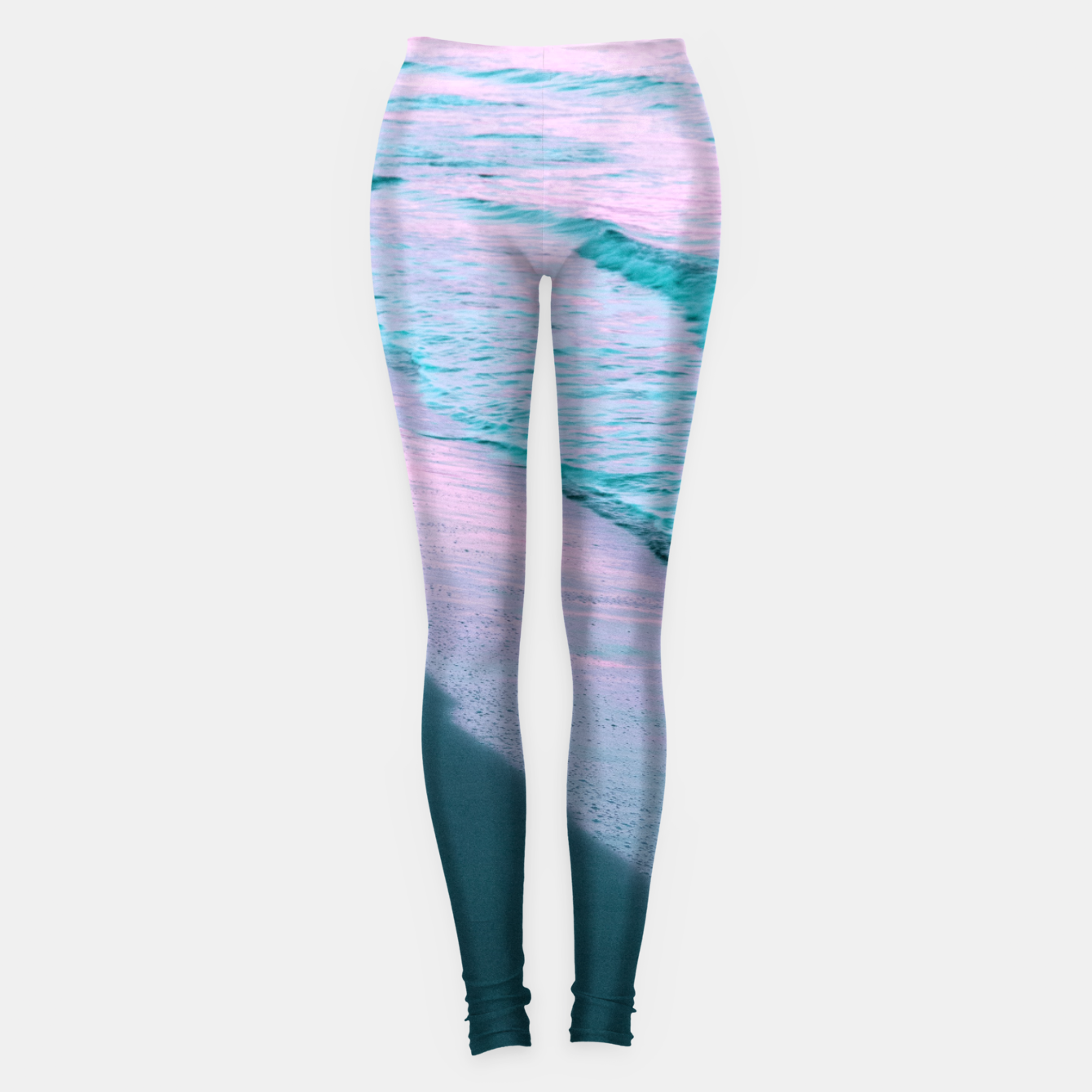 Image de Sunrise Beauty #1 #wall #decor #art Leggings - Live Heroes