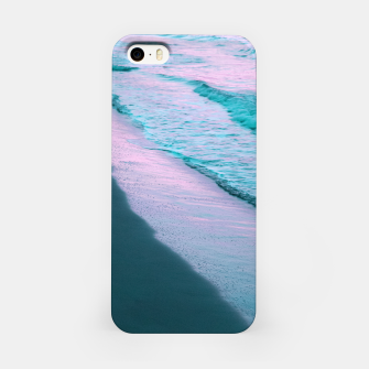 Miniaturka Sunrise Beauty #1 #wall #decor #art iPhone-Hülle, Live Heroes