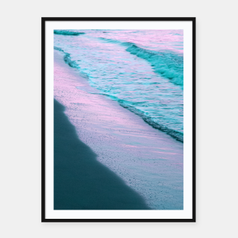 Sunrise Beauty #1 #wall #decor #art Plakat mit rahmen miniature