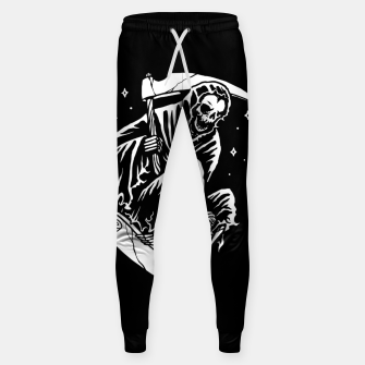 Grim Skater Sweatpants miniature