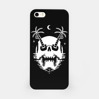 Miniature de image de Death Island iPhone Case, Live Heroes