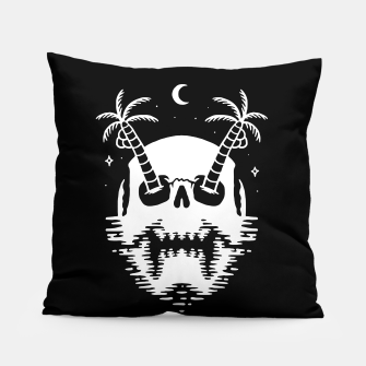 Thumbnail image of Death Island Pillow, Live Heroes