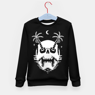 Miniature de image de Death Island Kid's sweater, Live Heroes
