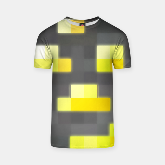 Thumbnail image of gold ore (minecraft)  T-Shirt, Live Heroes
