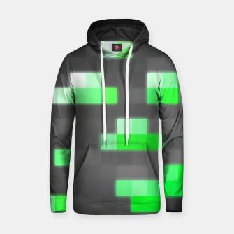 Thumbnail image of emerals ore (minecraft) Kapuzenpullover, Live Heroes