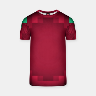 Thumbnail image of enchanting table (minecraft) T-Shirt, Live Heroes