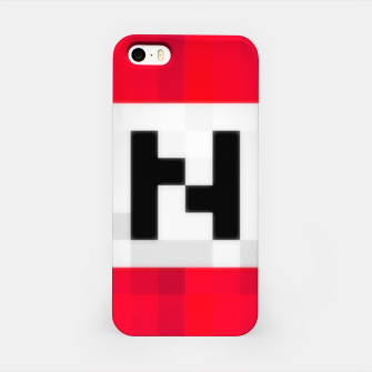 Thumbnail image of TNT (minecraft) iPhone-Hülle, Live Heroes
