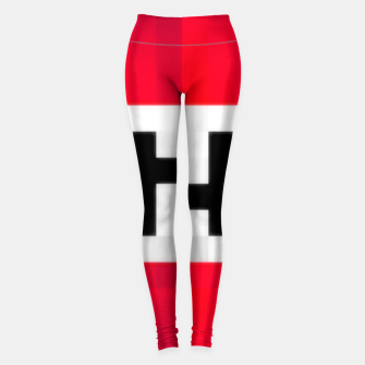 Miniature de image de TNT (minecraft) Leggings, Live Heroes