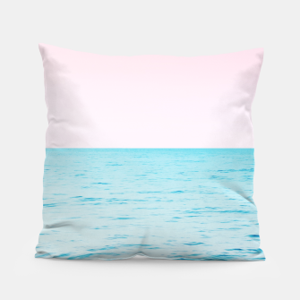 Miniaturka Blissful Ocean Dream #1 #wall #decor #art Kissen, Live Heroes