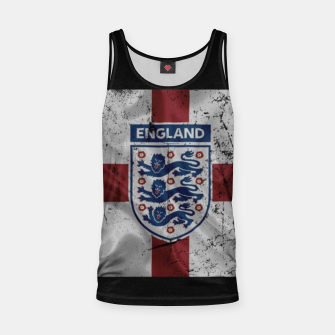 Thumbnail image of England  Muskelshirt , Live Heroes