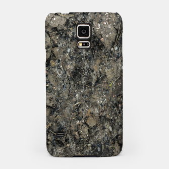 Thumbnail image of Grunge Organic Texture Print Samsung Case, Live Heroes