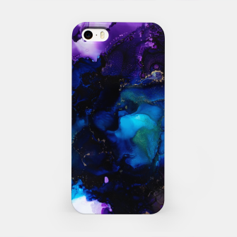 Thumbnail image of Jewel of Uncertainty iPhone Case, Live Heroes