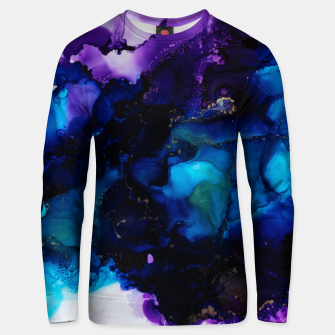 Thumbnail image of Jewel of Uncertainty Unisex sweater, Live Heroes