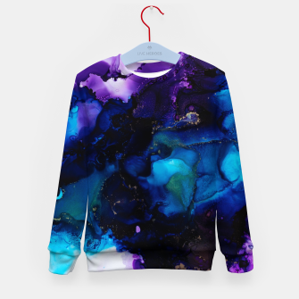 Thumbnail image of Jewel of Uncertainty Kid's sweater, Live Heroes