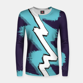 Thumbnail image of Blues Sweater, Live Heroes