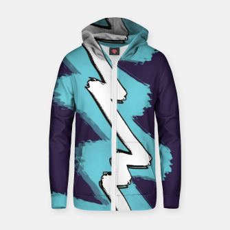 Thumbnail image of Blues Hoodie, Live Heroes