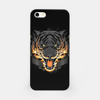 Miniatur Dangerous iPhone Case, Live Heroes
