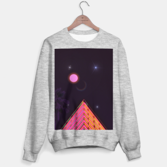 Pink Night Sweater regular thumbnail image