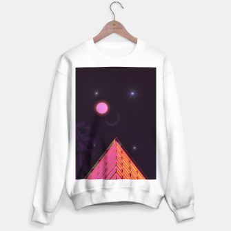 Thumbnail image of Pink Night Sweater regular, Live Heroes