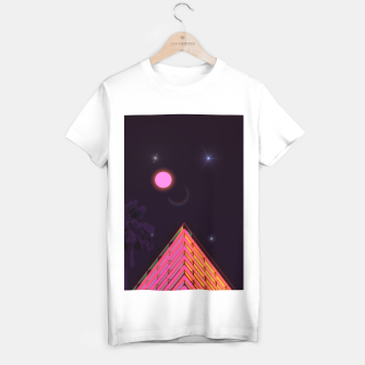 Thumbnail image of Pink Night T-shirt regular, Live Heroes