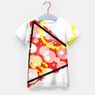 Thumbnail image of fire T-Shirt für kinder, Live Heroes