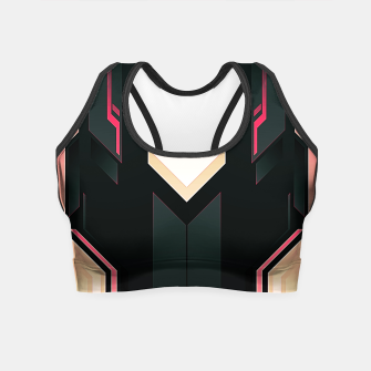 Thumbnail image of Warrior Vest, Live Heroes